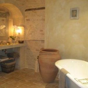 Our beautiful villa in the Perigord region of France